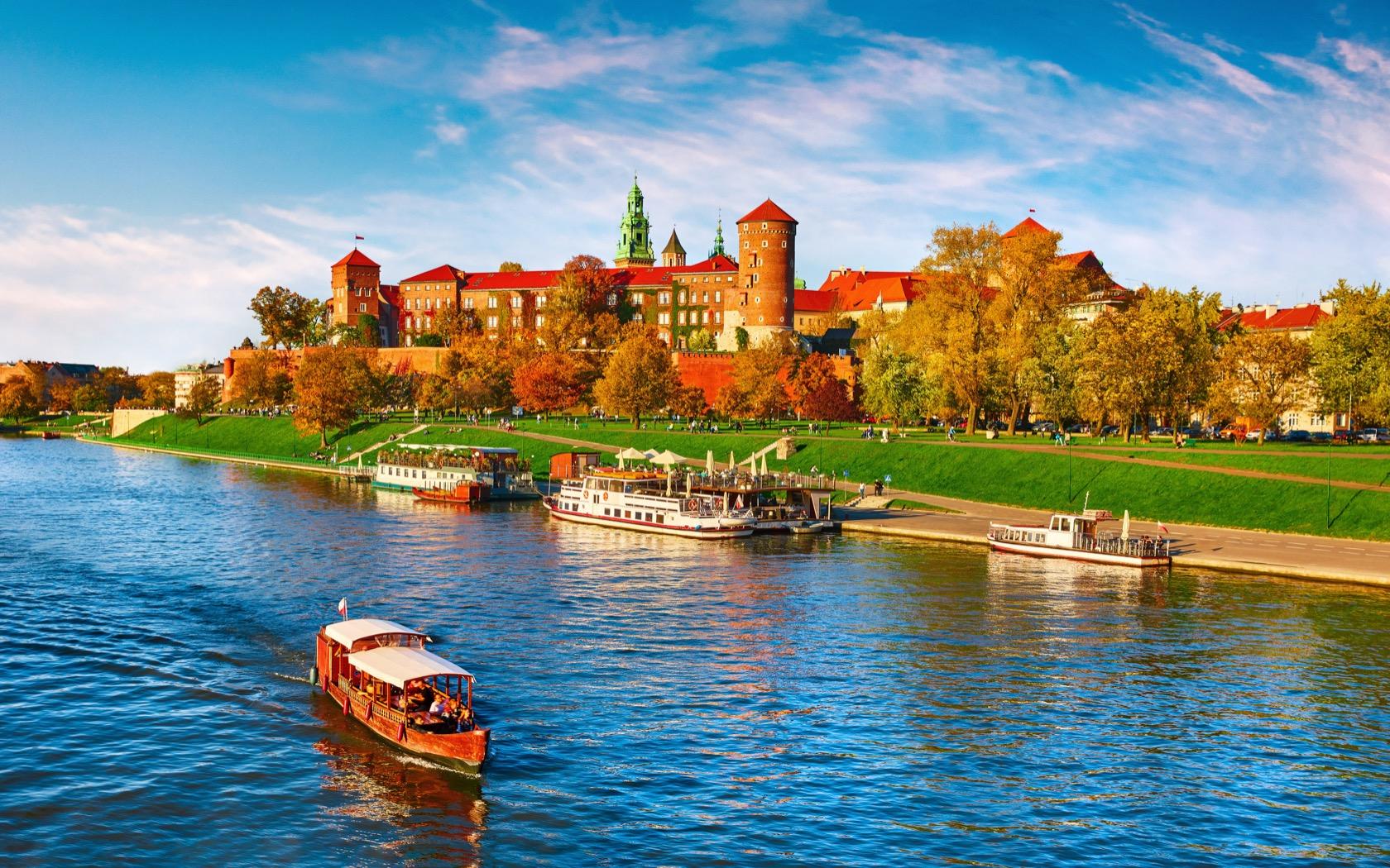 Séminaire à Cracovie
