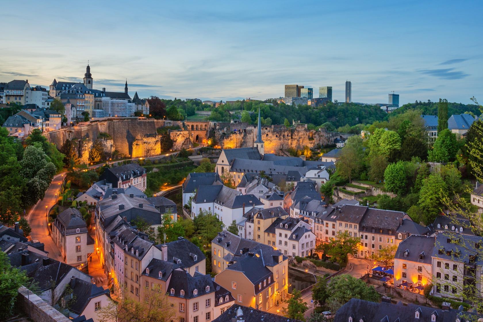 Séminaire à Luxembourg