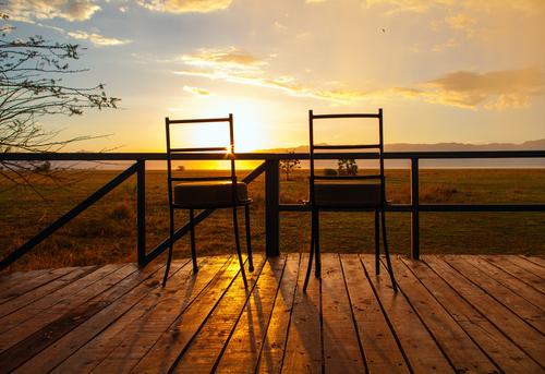 Lodges insolites - Shutterstock