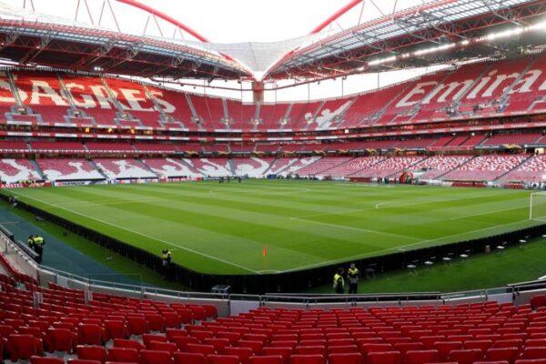 destination sport - Lisbonne