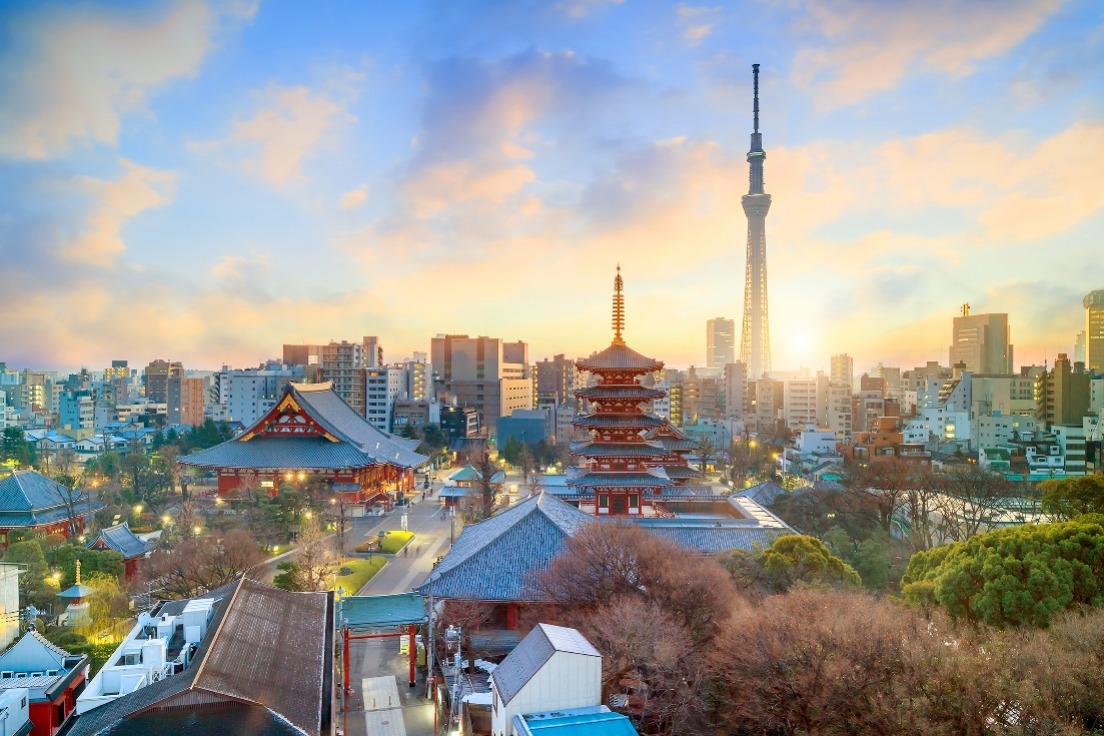 Séminaire au Japon