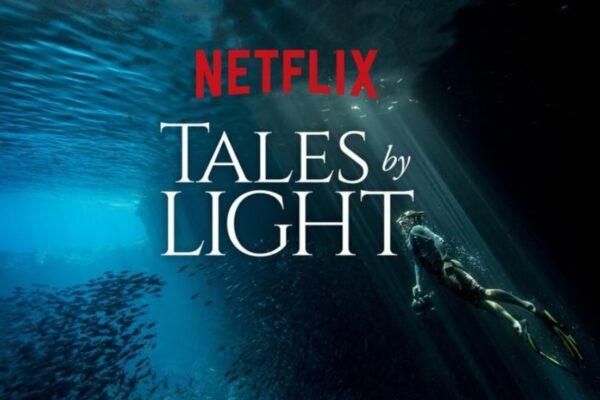 Documentaire Terre en Lumière