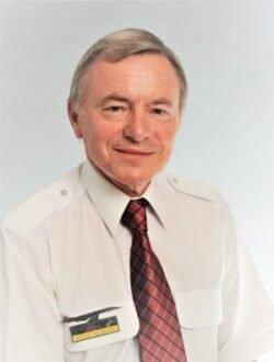 Michel Thorigny