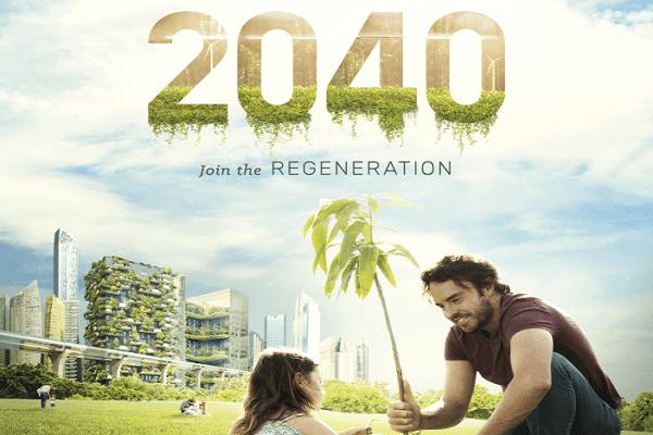 Documentaire 2040