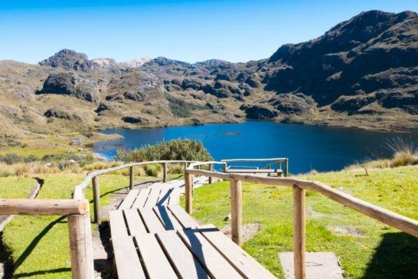 Cuenca, destination nature en Equateur